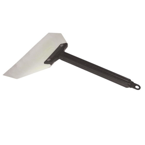 WHALE TAIL SQUEEGEE