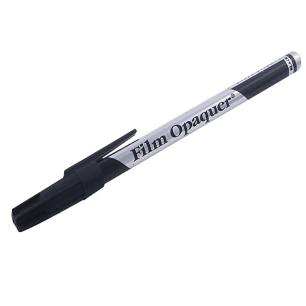 FILM OPAQUER PEN - THIN POINT