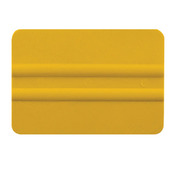 YELLOW LIDCO SQUEEGEE