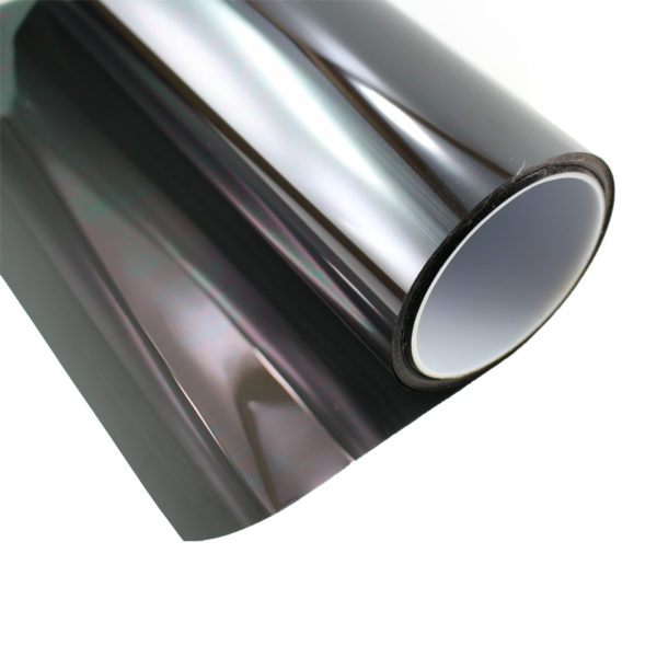 Blackout privacy film 0% architectural window film