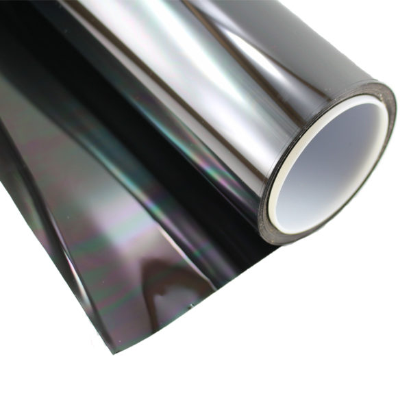 NR Smoke 1ply Non Reflective Window Film / Auto Tint 5%, 20%, 35%, 40%