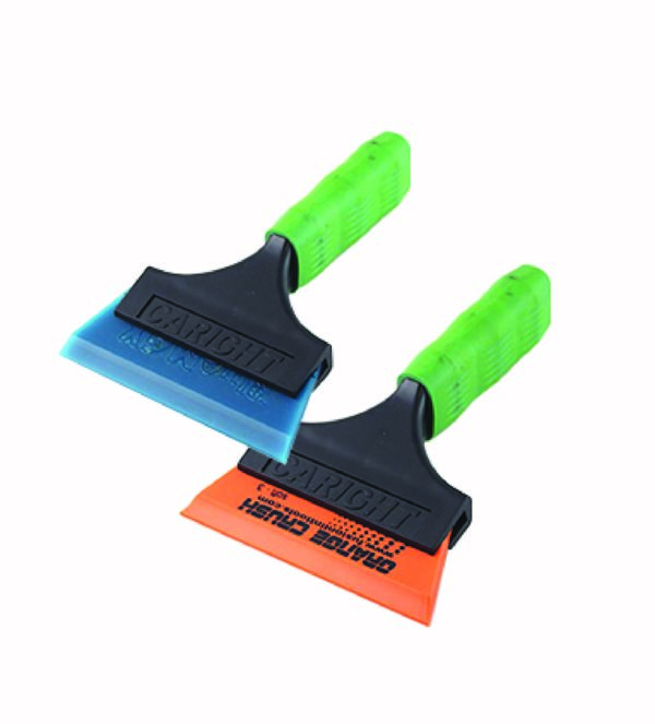 I beam squeegee combo (orange crush - blue max)