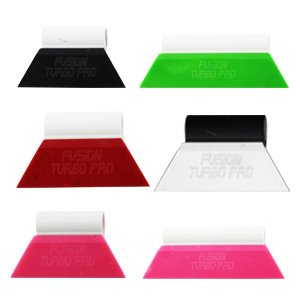 fusion pro squeegees