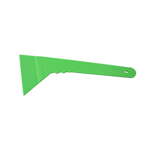 small squeegee