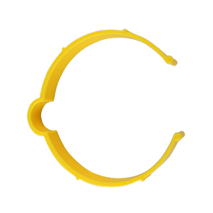 film coil hoop ring