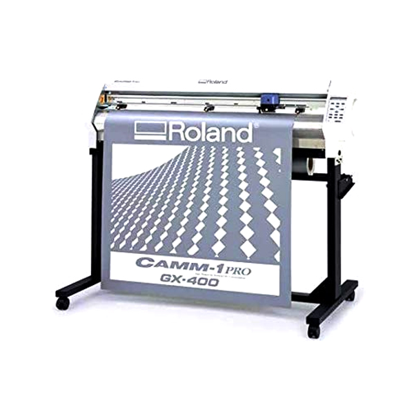 roland window tint plotter