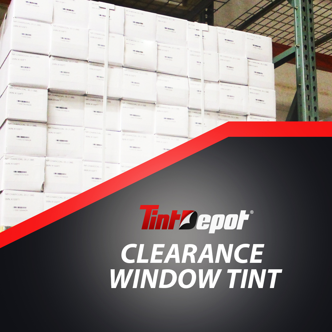 discount clearance window film on sale