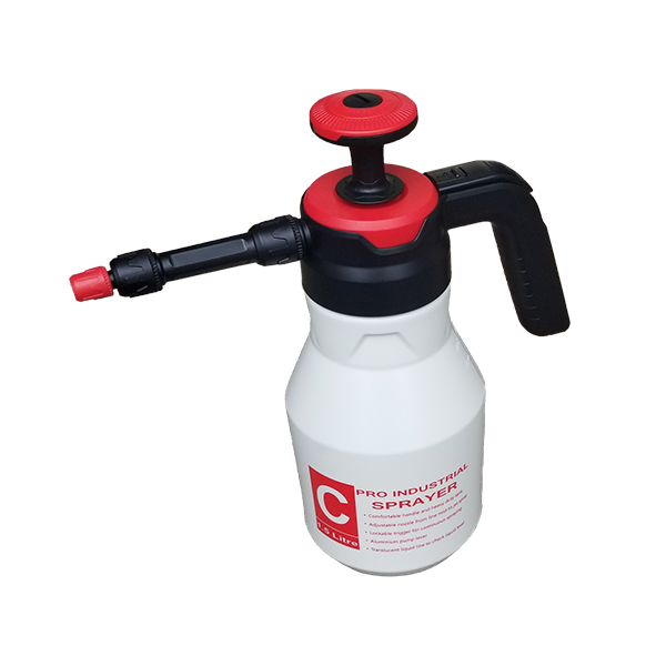 Pro Industrial Sprayer w/ flexible inner intake valve