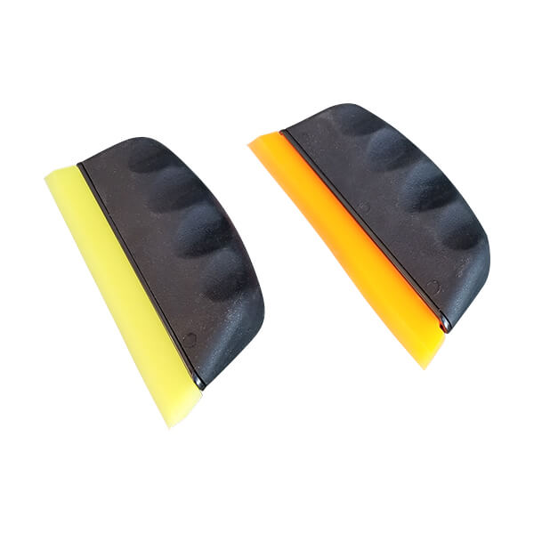 grip and glide squeegee
