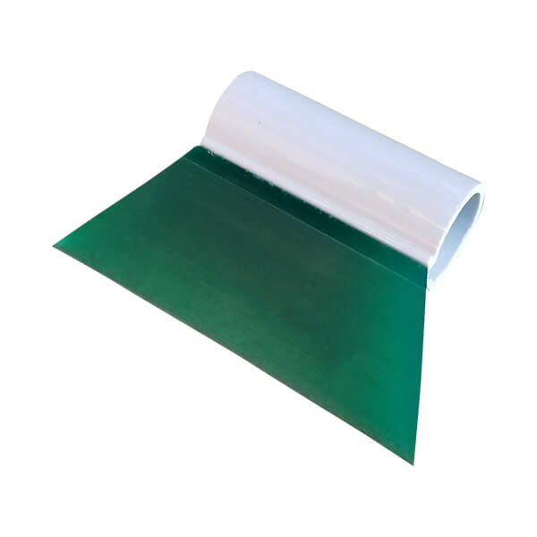 green turbo squeegee