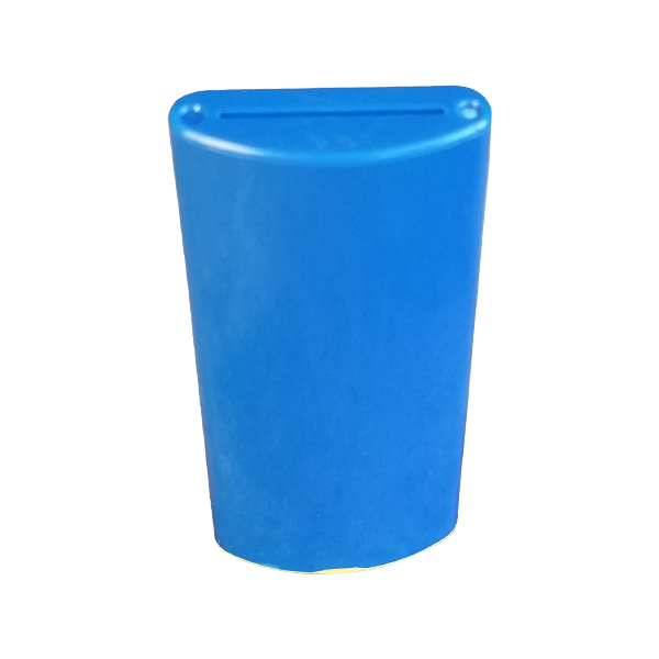 snap off blade container
