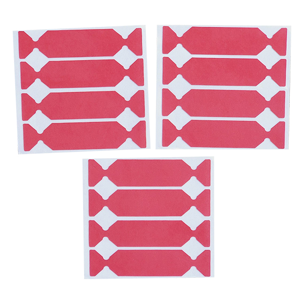 15 piece felt strip set