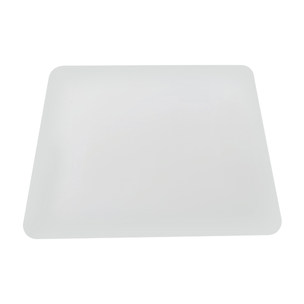 White Hard card squeegee