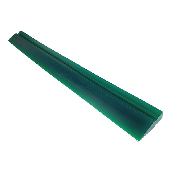 """18.5"""" green soft squeegee"""