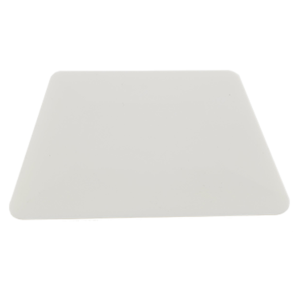 white hard card for tinting